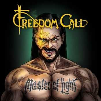 Freedom Call - Master Of Light (2CD Limited Edition) (2016)