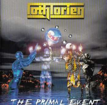 Lothlorien - The Primal Event (1998) LOSSLESS + MP3