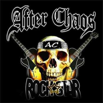 After Chaos - After Chaos (2016)