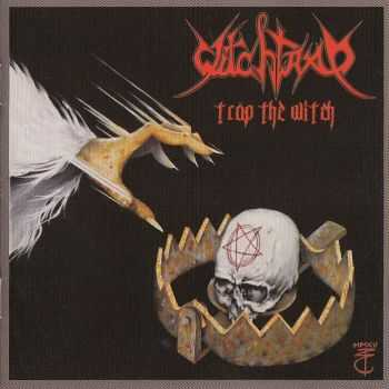 Witchtrap - Trap The Witch (2015) LOSSLESS + MP3