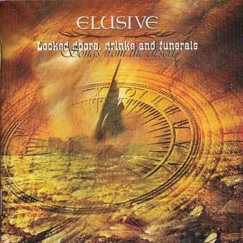 Elusive – Locked Doors, Drinks And Funerals (2007) lossless + mp3