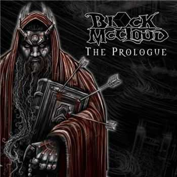 Block McCloud (Army Of The Pharaohs / Brooklyn Academy) - The Prologue (2016)