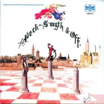 Peck-Smyth & Off - Love 1976 (Reissue 2011)