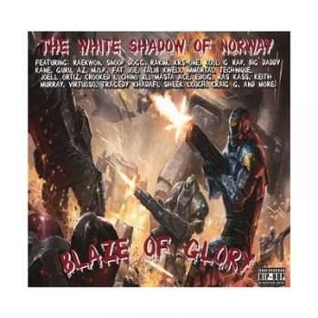 The White Shadow of Norway - Blaze of Glory (2016)