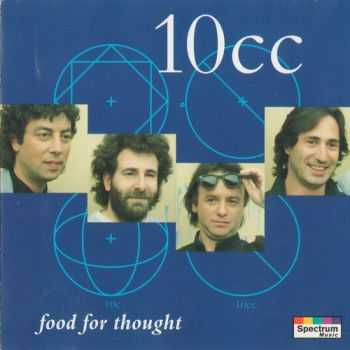 10cc - Food For Thought (1993) (LOSSLESS)