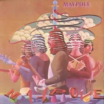 Maypole - Maypole 1970 (Remastered 2005)