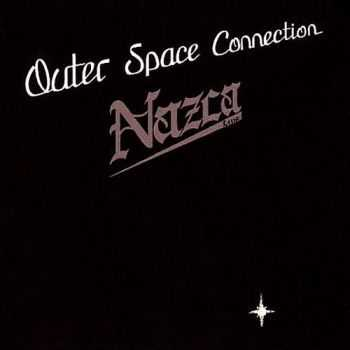 Nazca Line - Outer Space Connection (1979)