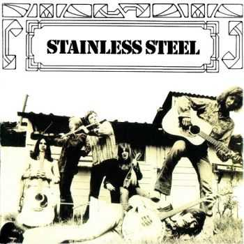 Stainless Steel - Stainless Steel (1974)