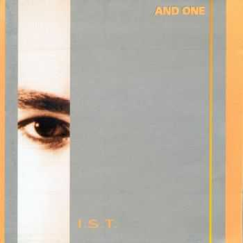 And One - I.S.T.g (1994) (LOSSLESS)