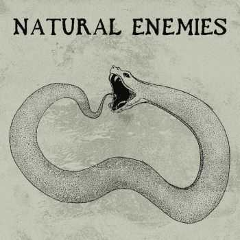 Natural Enemies - Demo (2016)