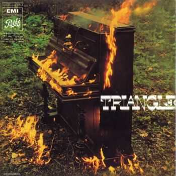 Triangle - Triangle 1970 (Remastered 2010)
