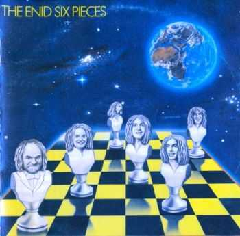 The Enid - Six Pieces (1980) [Reissue 2009] Lossless