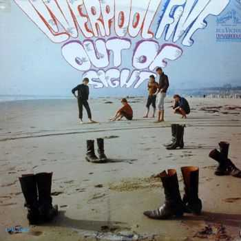 Liverpool Five - Out Of Sight (1967)