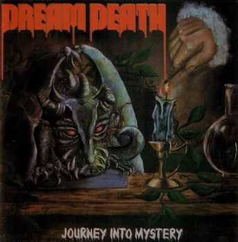 Dream Death - Journey into Mystery (1987)