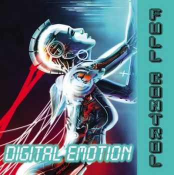 Digital Emotion - Full Control (single) 2016