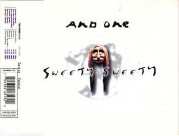 And One - Sweety Sweety (1997) (LOSSLESS)