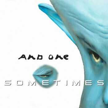 And One - Sometimes (1997) (LOSSLESS)