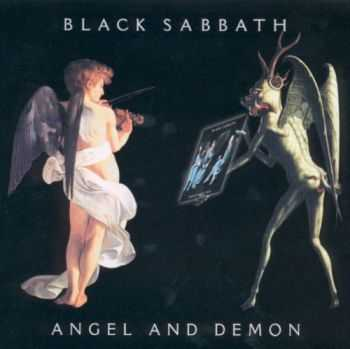 Black Sabbath - Angel And Demon (1980)