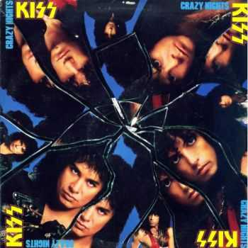 Kiss - Crazy Nights (1987)