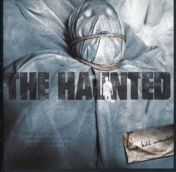 The Haunted - One Kill Wonder (2003)  LOSSLESS + MP3