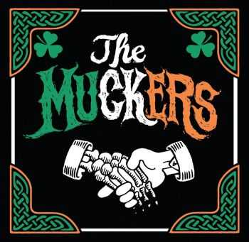 The Muckers - The Muckers (2016)