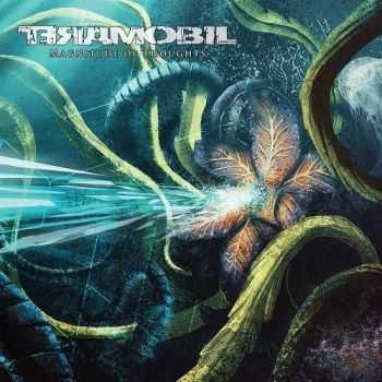 Teramobil - Magnitude Of Thoughts (2016)
