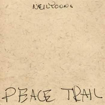 Neil Young - Peace Trail (2016)