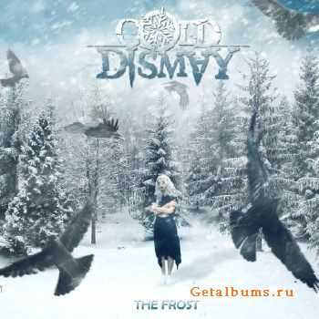 Cold Dismay - The Frost (EP) (2016)