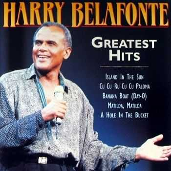 Harry Belafonte - Greatest Hits (1994)