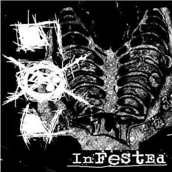 Rog - InFestEd [ep] (2016)