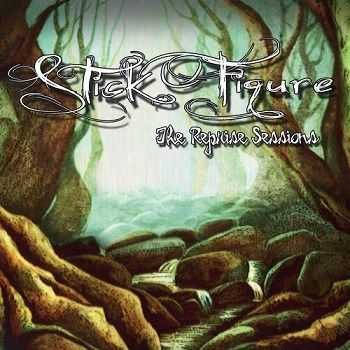 Stick Figure - The Reprise Sessions (2010)