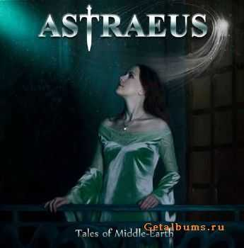 Astraeus - Tales of Middle-Earth (2017)