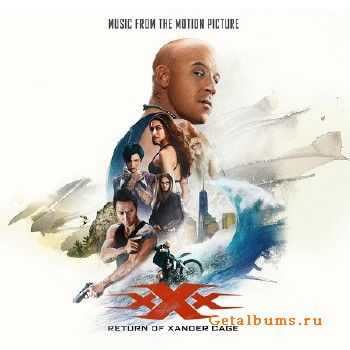 xXx: Return of Xander Cage (Music from the Motion Picture) (2016)
