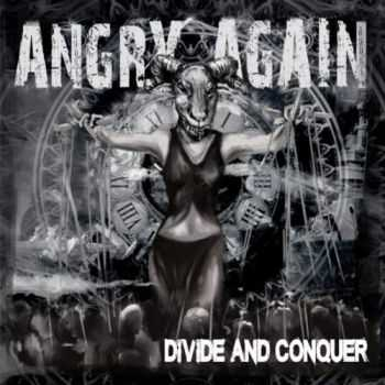 Angry Again - Divide and Conquer (2017)