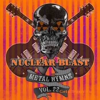 Metal Hymns. Vol. 22 (2017)