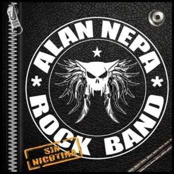 Alan Nepa Rock Band - Sin Nicotina