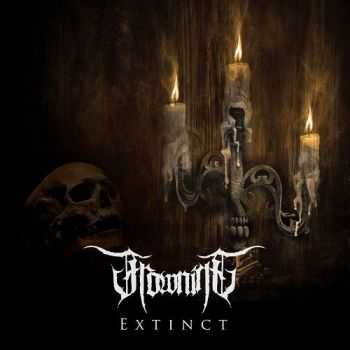 Frowning - Extinct (2017)