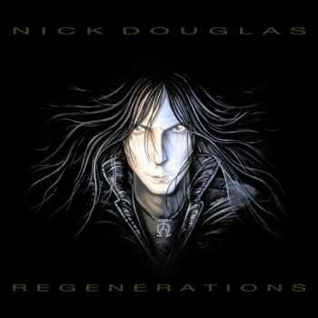 Nick Douglas – Regenerations (2017)