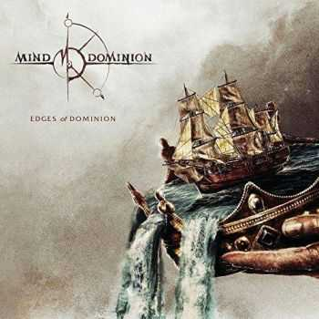 Mind Dominion - Edges of Dominion