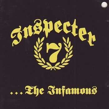 Inspecter 7 - ...The Infamous (1997)