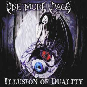 One More Page - Illusion of Duality (2017)