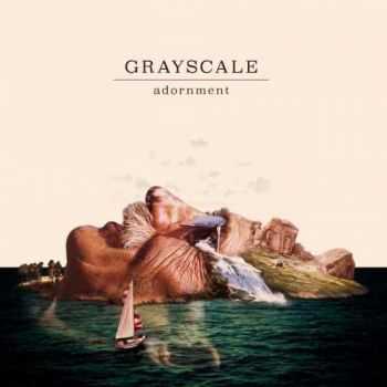 Grayscale - Adornment 2017
