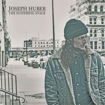 Joseph Huber - The Suffering Stage (2017)
