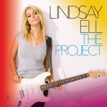 Lindsay Ell - The Project (2017)