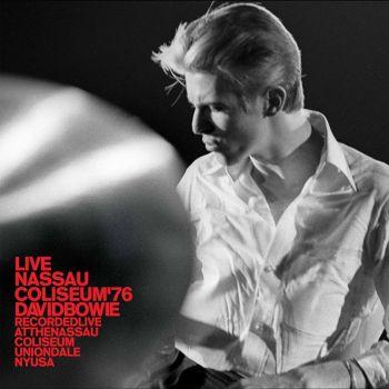 David Bowie - Live Nassau Coliseum '76 (2017)