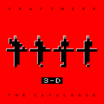 Kraftwerk - 3-D - The Catalogue (2017)