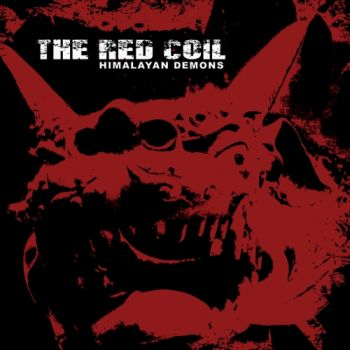 The Red Coil - Himalayan Demons (2018) [WEB] [FLAC] - Stoner/Sludge