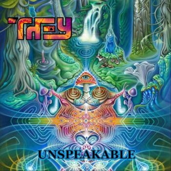 They – Unspeakable (2018)