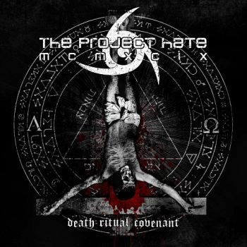 The Project Hate MCMXCIX – Death Ritual Covenant (2018)