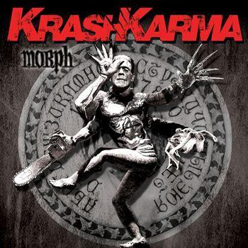 Krashkarma – MORPH (2018)